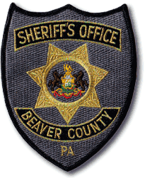 Beaver County Sheriff's Office