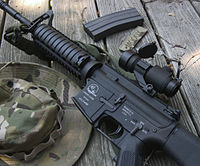 Classic Army M4