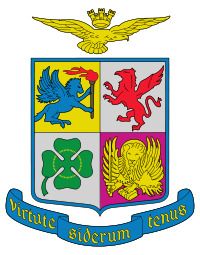Coat of Arms for the Italian Air Force