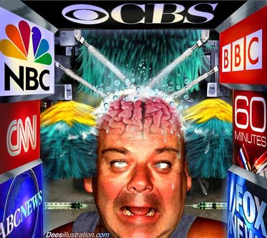 dees  tv brainwash