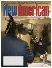 Demopublicans vs Republicrats