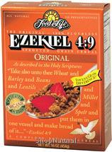 FoodforLife Ezekiel 4_9 Cereal