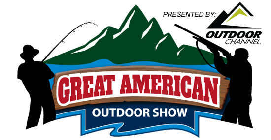 Great American Outdoor Show in Harrisburg, Pa on February 1 thru 9th, 2014