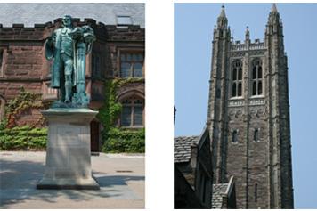Princeton University John Witherspoon