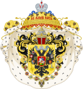 Coat of Arms under the Russian Monarchy