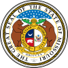 The State of Missouri Seal