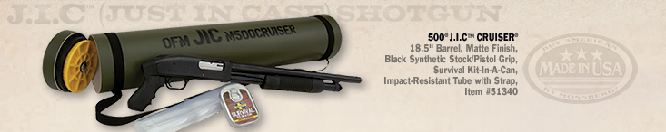 Mossberg Survival Kit