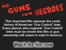 No guns for Negroes by the JFPO