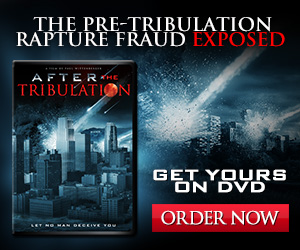 Pre-Tribulation Fraud Exposed