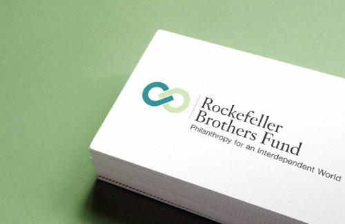Rockefeller Brother Fund