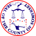 Seal of Somerset County, NJ