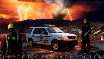 Sheriff and Community Preparedness Team (CPT)