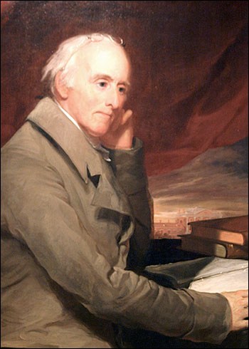 Dr. Benjamin Rush was against medical tyranny