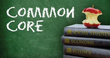 Common Core is Federal Government takeover of education