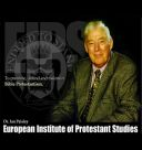 European Institute of Protestant Studies