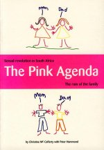 The Pink Agenda by Christine McCafferty with Dr. Peter Hammond
