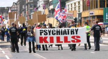 Psychiatry Kills