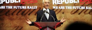 Ron Paul in Tampa, Florida 2012-RNC