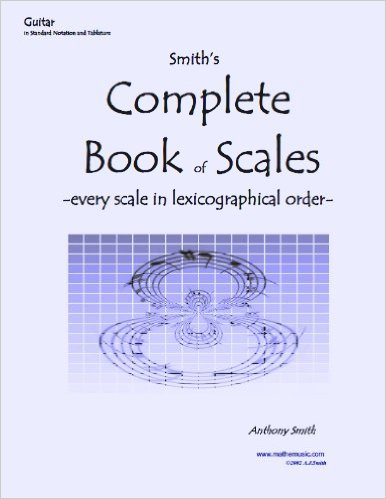 Smith's Complete Book of Scales