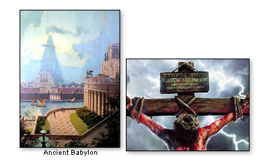 Babylon / Jesus
